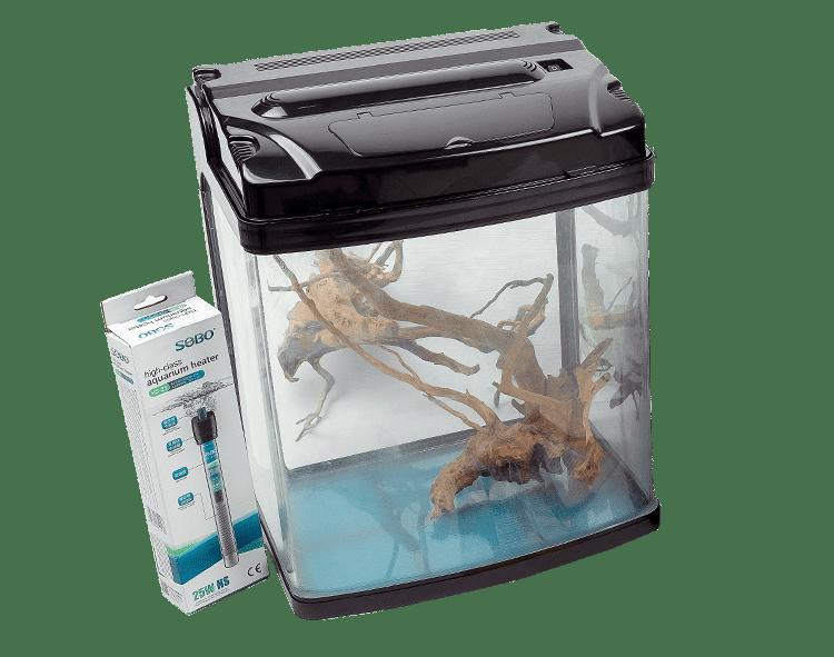 подарък аквариум, оборудване за аквариуми