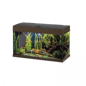 Оборудвани аквариуми от 60 л. до 150 л.