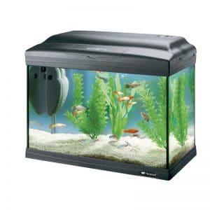 Оборудвани аквариуми до 60 л.
