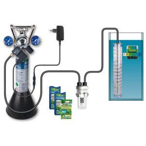 CO₂ системи и компоненти